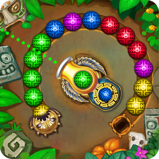 Marble - Temple Quest Icon