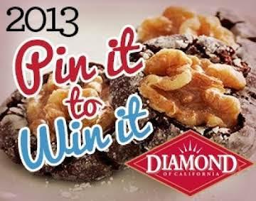 Giveaway: Diamond Nut Fantasies