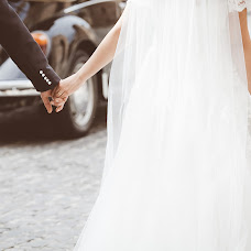 Wedding photographer Alfredo Trenca (trenca). Photo of 19.04.2016