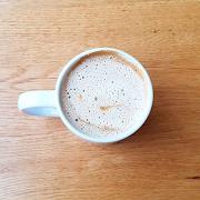 Immune System Booster Latte