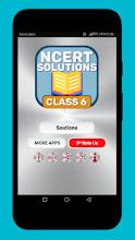 NCERT Solutions Class 6 एनसीईआरटी समाधान कक्षा ६ screenshot thumbnail