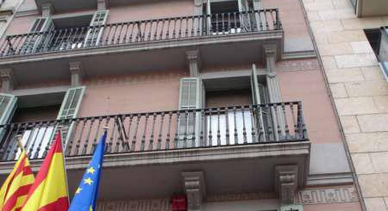 Hotel chic&basic Lemon Barcelona