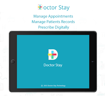 Doctor Stay - for Doctors- screenshot thumbnail