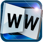 Word Wars Icon