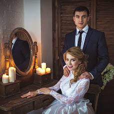 Wedding photographer Denis Burov (Den862). Photo of 21.11.2015