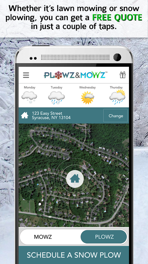 Plowz & Mowz- screenshot