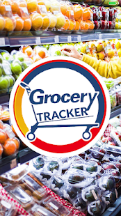 grocery tracker apps on google play