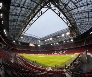 Un jeune talent gantois signe à l'Ajax