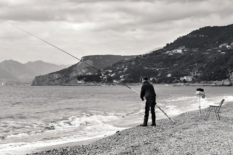Pescare di Erato