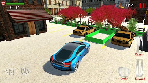 Car Parking 3D Real Driving Simulator 1.8 screenshots 3