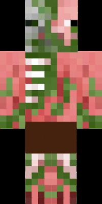 zombiepigman