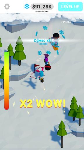 Ski Resort Idle screenshots 1