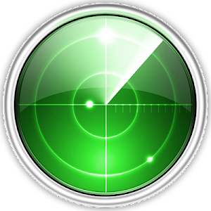 Police Radar Simulator screenshot 0