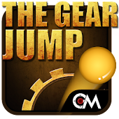 The Gear Jump (NEVER GIVE UP)