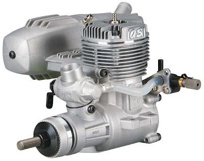 Motor Rc