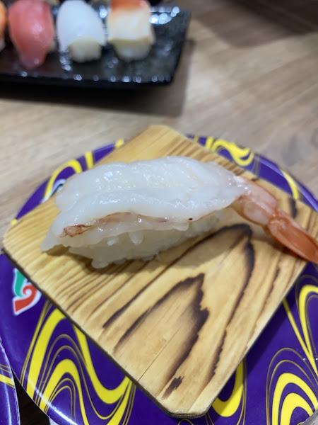 螃蟹真的新鮮