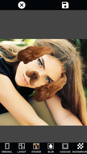 Beauty Makeup Selfie Camera MakeOver Photo Editor  screenshots 19
