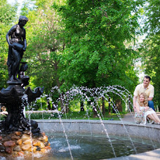 Wedding photographer Elena Drozdova (Luckyhelen). Photo of 02.06.2013