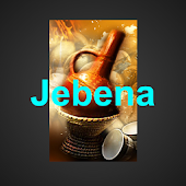 don't drop The Jebena