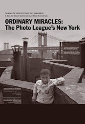 Ordinary Miracles The Photo Leagues New York