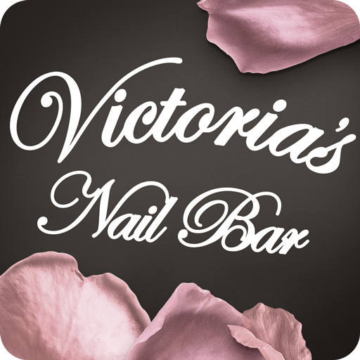 Victoria's Nail Bar 遊戲 App LOGO-APP開箱王