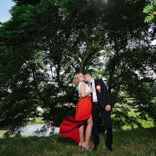 Wedding photographer Andrey Shumanskiy (Shumanski-a). Photo of 18.03.2018