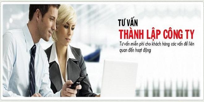 Chi phí thành lập công ty TNHH một thành viên