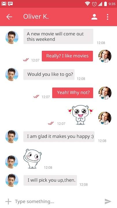 Site- ul dating flirts.