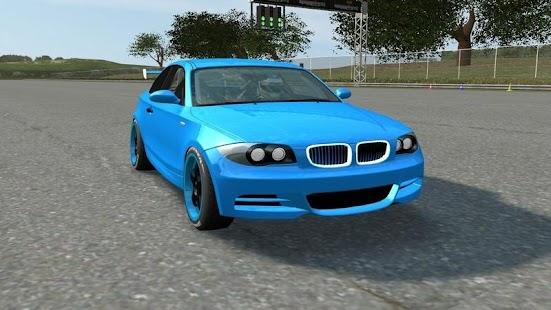 City Drift Simulator 2018 - náhled
