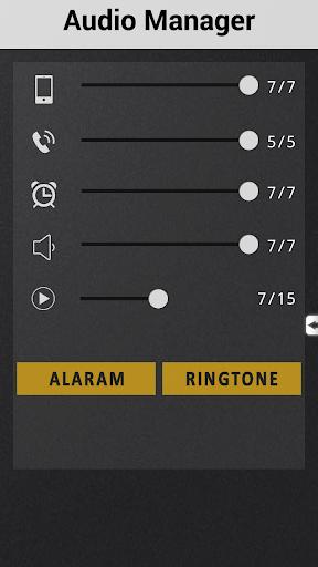 Audio Manager Pro