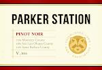 Parker Station