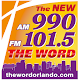990 - FM 101.5 The WORD Download on Windows