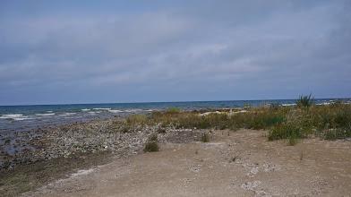 Photo: Sauble Beach