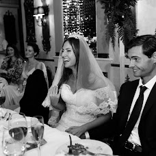 ช่างภาพงานแต่งงาน Pavel Salnikov (pavelsalnikov) ภาพเมื่อ 25.03.2019