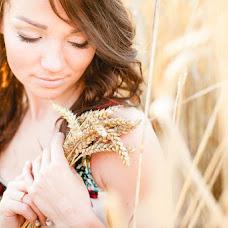 Wedding photographer Oksana Gric (grits39). Photo of 15.09.2015