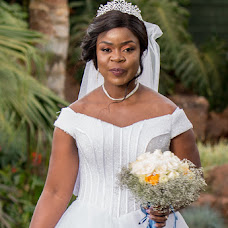 Wedding photographer Reuben Kathumba (ReubenK). Photo of 22.09.2019
