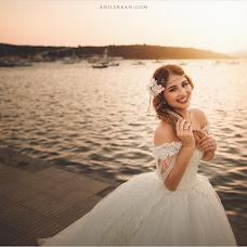 Wedding photographer Anıl Erkan (anlerkn). Photo of 23.08.2017