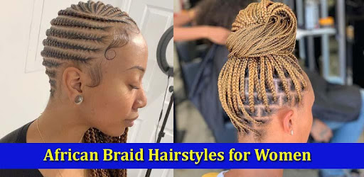 African Braids By Global App Zone Lifestyle And Fashion Apps More Detailed Information Than App Store Google Play By Appgrooves Beauty 4 Similar Apps 785 Reviews
