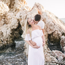 Wedding photographer Darya Gileva (Daria333). Photo of 26.09.2017