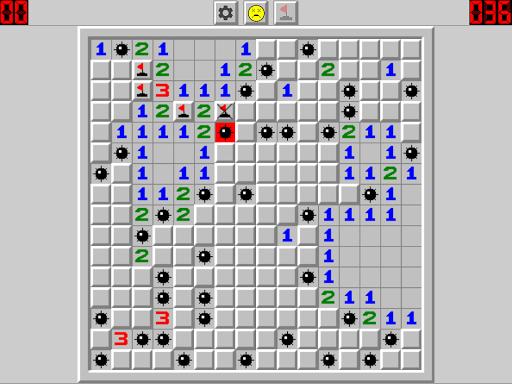 Minesweeper Classic 1.4.4 screenshots 5