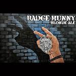 Thin Brew Line - Badge Hunny