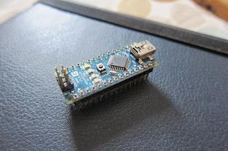 Photo: arduino nano