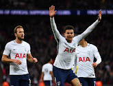 Après Kane, encore une mauvaise nouvelle pour Tottenham ?