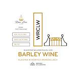Barley Wine Blackstrap Molasses Rum Barrel Aged