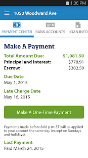 My Quicken Loans Mobile - screenshot thumbnail
