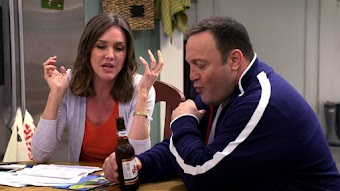 Kevin Can Wait: Behind The Scenes