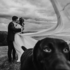 Wedding photographer Dominik Imielski (imielski). Photo of 18.09.2017