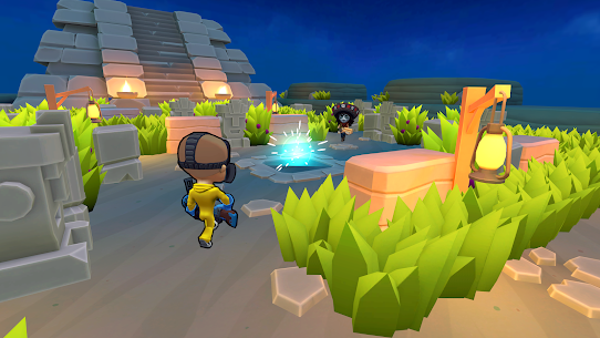 TopGuns.io Apk Download For Android 4