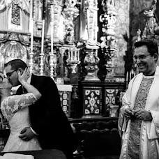 Fotógrafo de bodas Agustin Zurita (AgustinZurita). Foto del 19.09.2018