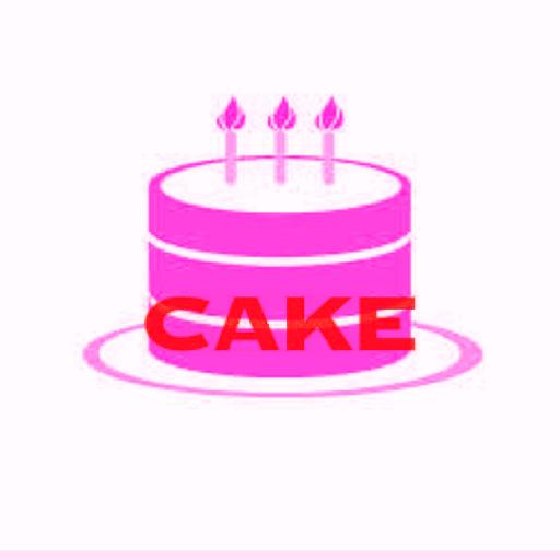 糕餅專賣店 LOGO-APP點子